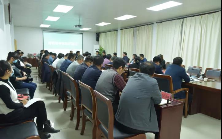2021年平舆县土壤改良花生实验田收获测产仪式举行